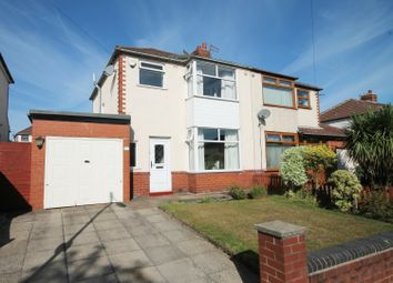 Thumbnail 3 bedroom semi-detached house for sale in Broadway, Farnworth, Bolton