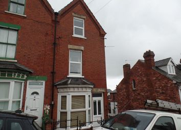 Thumbnail 4 bedroom end terrace house to rent in Arboretum Avenue, Lincoln