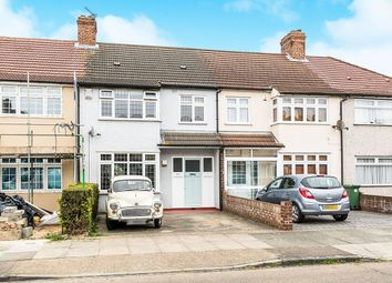 Thumbnail 3 bed terraced house for sale in Dunwich Road, Bexleyheath