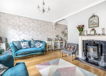 Thumbnail 3 bed semi-detached house for sale in Burnham Road, Tadley, Hampshire