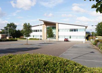 Thumbnail Office for sale in Unit 2 Orchard Place, Nottingham Business Park, Nottingham, Nottinghamshire