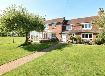 Thumbnail 2 bed detached house for sale in Hammonds Lane, Ropley, Alresford, Hampshire