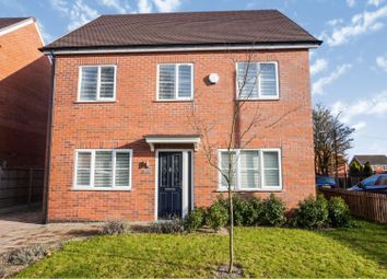 4 bed detached house for sale in Dudley Road, Sedgley, Dudley DY3
