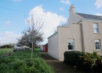 Thumbnail 1 bed semi-detached house to rent in North Wing, La Vacheul, Rue Des Fosses, Forest