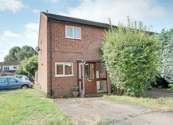 Thumbnail 2 bed semi-detached house for sale in Atherton End, Sawbridgeworth, Hertfordshire
