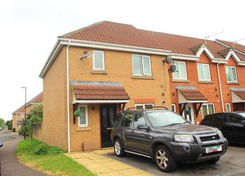 Thumbnail 3 bed end terrace house for sale in Honeywick Close, Bedminster, Bristol