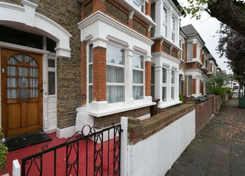 Thumbnail 3 bed end terrace house for sale in Goodman Road, London