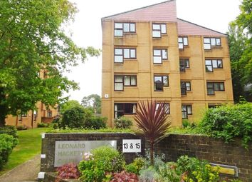 2 bed flat for sale in St. Winifreds Road, Bournemouth BH2