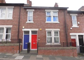 Thumbnail 3 bedroom flat to rent in Colston Street, Newcastle Upon Tyne