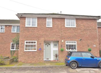 Thumbnail 3 bedroom detached house to rent in Spencer Close, Stansted, Essex