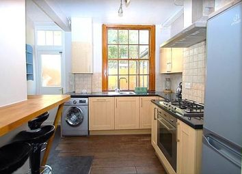 Thumbnail 2 bed flat to rent in Matthews Street, Burns Conservation Area, Battersea