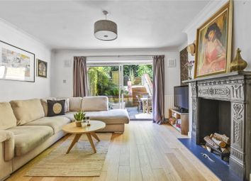 2 bed maisonette for sale in Chatsworth Road, Mapesbury Conservation NW2