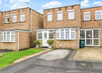 3 bed end terrace house for sale in Staines-Upon-Thames, Surrey TW18