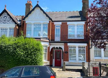 4 bed terraced house for sale in Donovan Avenue, London N10