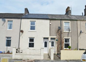 Thumbnail 2 bed terraced house to rent in Scalegill Road, Moor Row, Cumbria