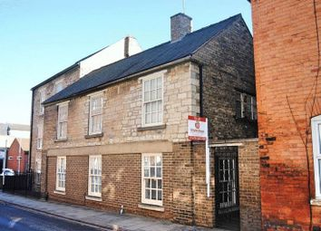 Thumbnail 1 bed flat to rent in Castlegate, Grantham