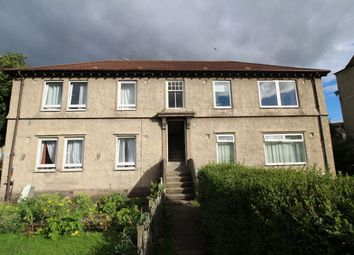 Thumbnail 2 bedroom flat for sale in Lochend Drive, Edinburgh