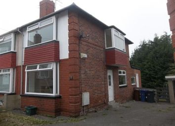 Thumbnail 3 bed semi-detached house to rent in Frederick Avenue, Barnsley