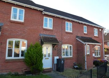 Thumbnail 2 bed property to rent in Grenville View, Cotford St. Luke, Taunton