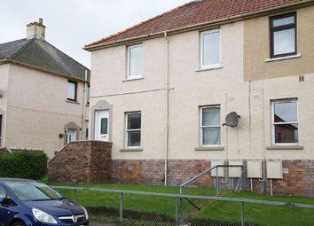 Thumbnail 2 bed flat to rent in Cook Street, Dysart, Kirkcaldy
