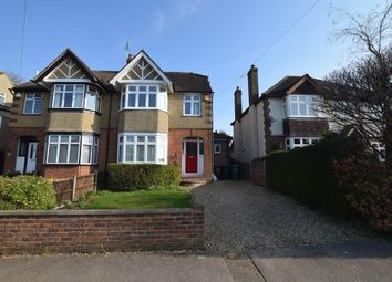 Thumbnail 3 bed semi-detached house to rent in Topstreet Way, Harpenden