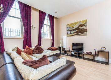Thumbnail 2 bed flat for sale in Platform Road, Ocean Village, Southampton