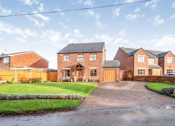 4 bed detached house for sale in Puddle Hill, Hixon, Stafford ST18