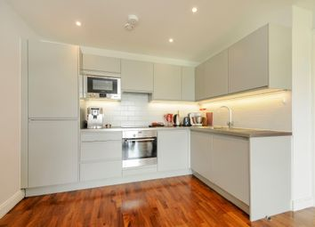 Thumbnail 2 bed flat to rent in Sesame Apartments, Battersea