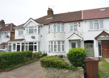 Thumbnail 3 bed terraced house for sale in Ash Grove, Hounslow