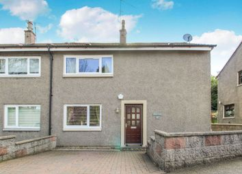 Thumbnail 3 bedroom semi-detached house for sale in Ivanhoe Place, Garthdee, Aberdeen