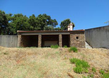Thumbnail Land for sale in Serra E Junceira, Serra E Junceira, Tomar