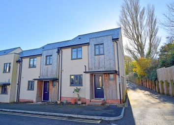 Thumbnail 3 bed end terrace house for sale in Belmont Way, Tiverton