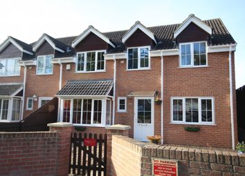 Thumbnail 3 bed semi-detached house for sale in School Road, Westonzoyland, Bridgwater