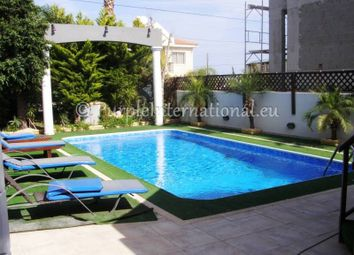 Thumbnail 6 bed villa for sale in Linopetras Roundabout, Agios Athanasios, Cyprus