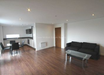 Thumbnail 3 bedroom flat to rent in Alto, Sillavan Way, Salford