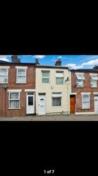 2 bed terraced house for sale in Hampton Road, Luton LU4