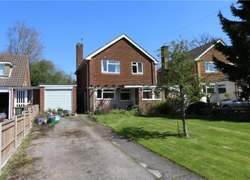 Thumbnail 3 bed detached house for sale in Highlands Close, North Baddesley, Southampton, Hampshire