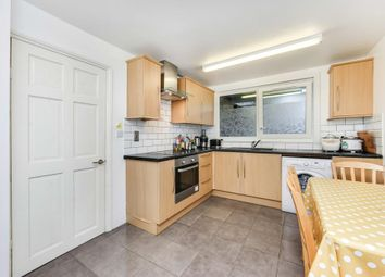 Thumbnail 3 bed flat for sale in Sandalwood Close, London
