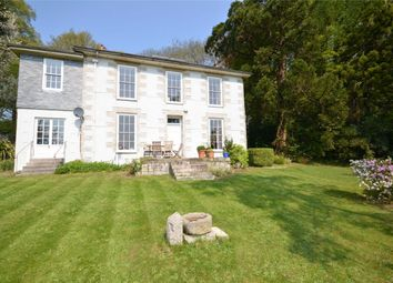 Thumbnail 5 bedroom detached house for sale in Perranarworthal, Truro, Cornwall