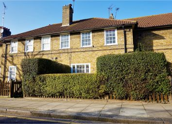 Thumbnail 3 bed maisonette for sale in Oakworth Road, London
