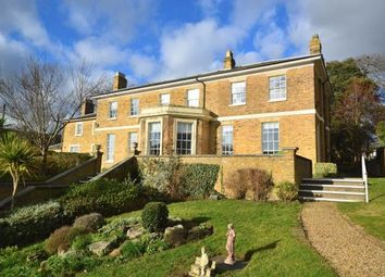 Thumbnail 2 bedroom flat for sale in Southchurch Rectory Chase, Southend-On-Sea, Essex