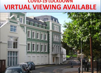 Thumbnail 1 bed flat to rent in Royal Pier Road, Gravesend