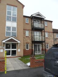 Thumbnail 2 bed flat to rent in Langsett Court, Doncaster