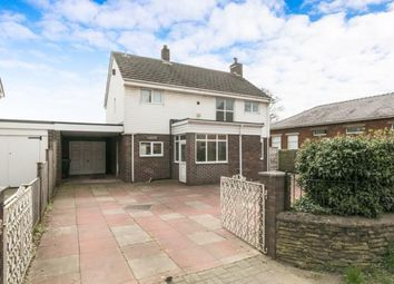 4 bed link-detached house for sale in Vicarage Lane, Gresford, Wrexham, Wrecsam LL12