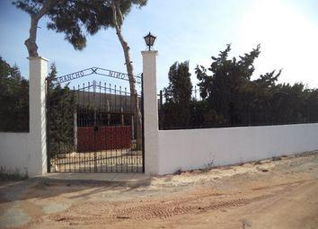 Thumbnail 6 bed villa for sale in Las Balsas, Balsicas, Murcia, Spain
