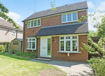 Thumbnail 4 bed detached house for sale in Petersfield, Harpenden Road, St.Albans