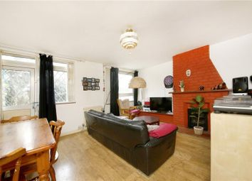Thumbnail 3 bed maisonette to rent in Knapp Road, Bow, London