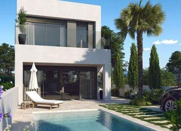 Thumbnail 3 bed villa for sale in Terrazes De La Torre, Los Alcázares, Murcia, Spain