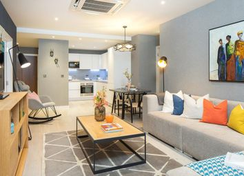"Thumbnail 2 bedroom flat for sale in ""Rokeby Apartments"" at Harrow View, Harrow"