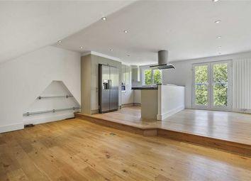 Thumbnail 3 bedroom flat for sale in All Souls Avenue, Kensal Rise/Willesden
